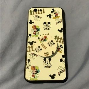 Mickey Mouse iPhone 6 Casing